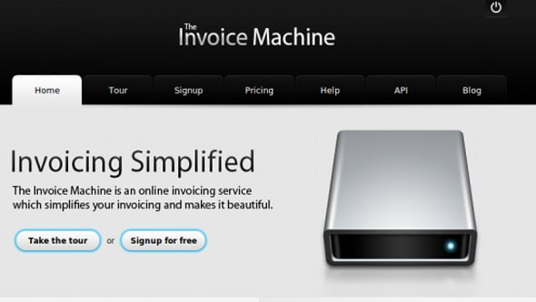 helpful web based invoicing apps for start up businesses