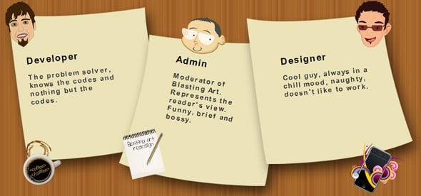 The Gospel of Website Redesign