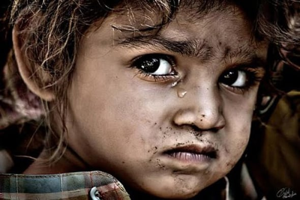 30 Amazing Portrait Photographs