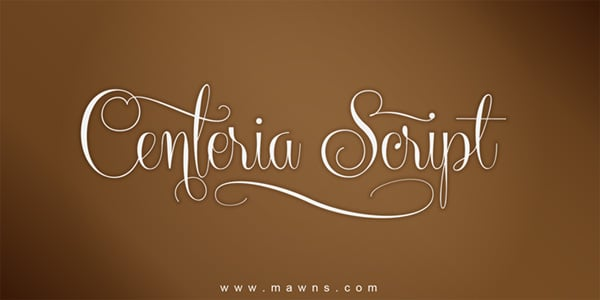 100 fresh free fonts of 2012 spice up your designs