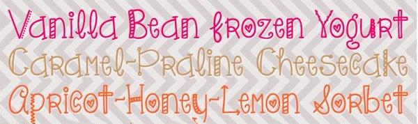 download fresh free fonts