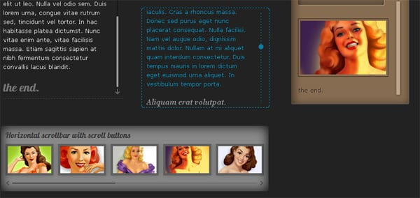 15+ Free and Premium jQuery Scrolling Effect Plugins