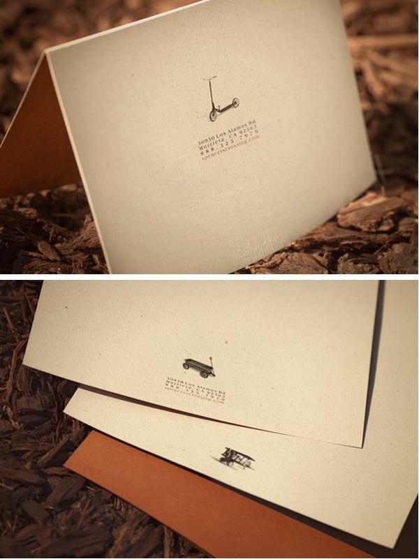 50 Amazing Brochure Design Examples to Get Your Inspiration Out