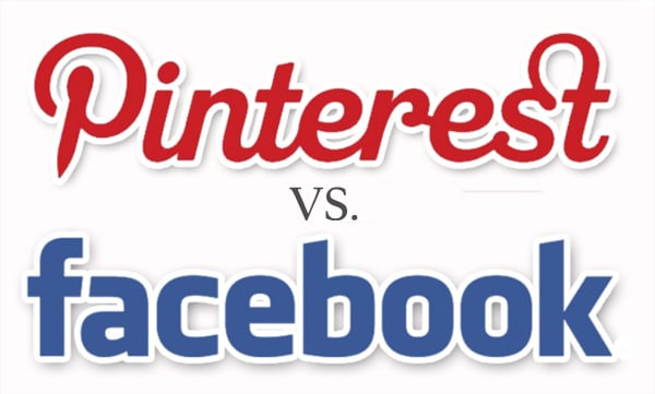 Pinterest Defeated Facebook in Shopping Engagement