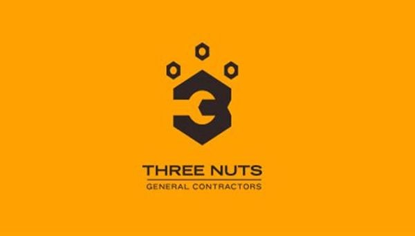 50 Negative Space Logo Design Ideas