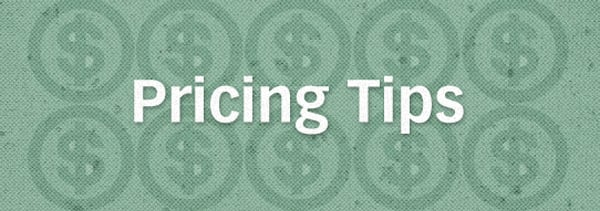 5 Pricing Tips to Earn More on Client Projects