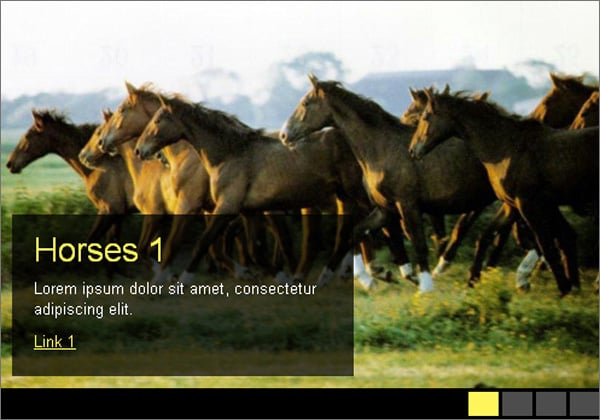 jQuery Carousel Download