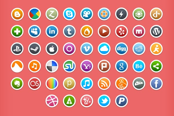 7 Tips to Create a Good Icon
