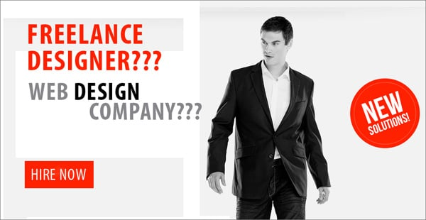 How to become a freelance web designer |