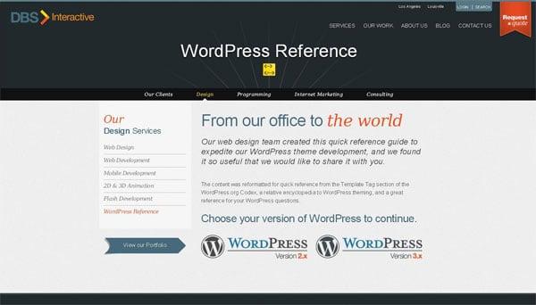 WordPress Guide for Beginners