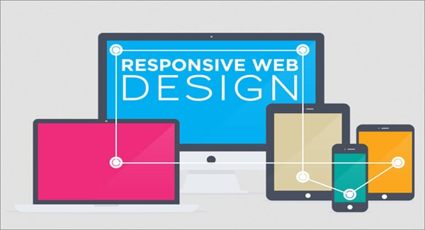 Responsive Web Design: Emerging As Brilliant Phase for Future Web Development