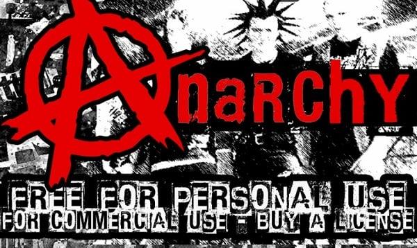 CF Anarchy