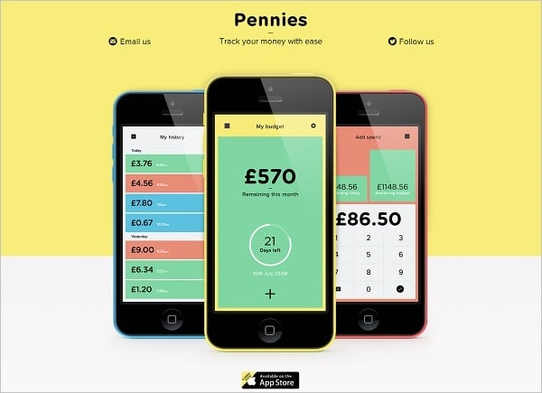 Get Pennies