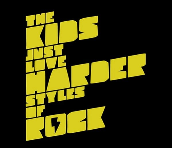 Hard Rock Kids