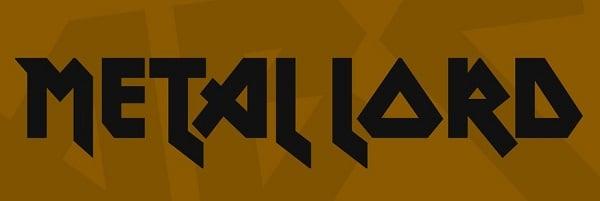 Metal Lord
