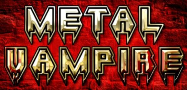 Metal Vampire