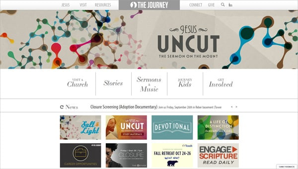 Your Church Website Can Look Better With a Couple of These Secrets
