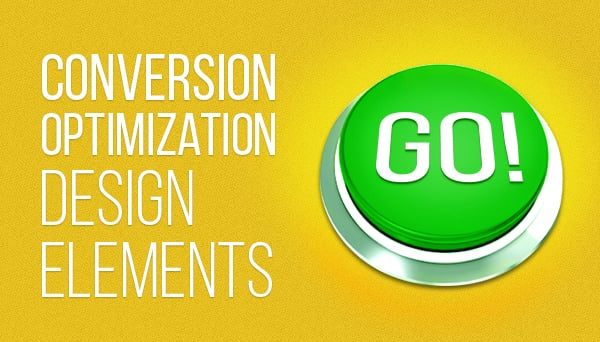 Conversion Optimization main