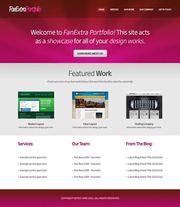 Design Websites in Photoshop – 50 Step-by-Step Tutorials