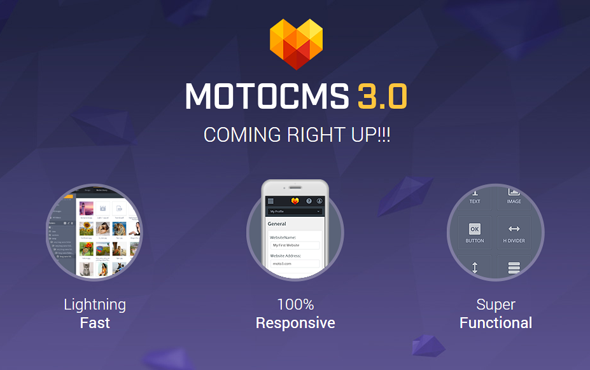 MotoCMS 3.0
