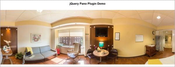 7 Noteworthy jQuery 360 Degree Image Rotation Plugins