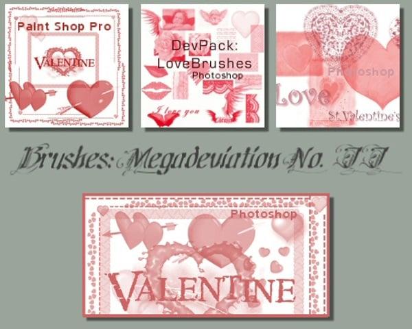 Valentine - Megadevpack02