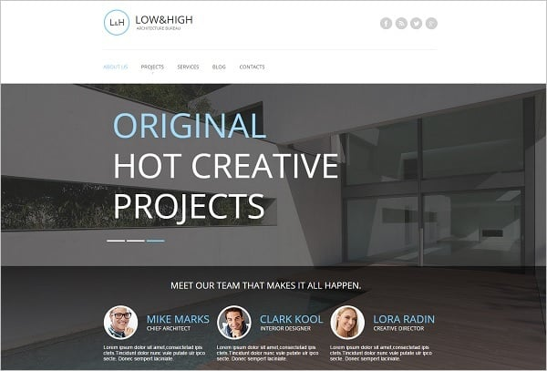 Creating a Website for Your Construction Business - Transparent Background