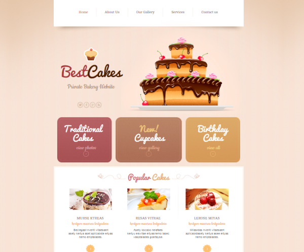 illustration website design inspiration - 46216