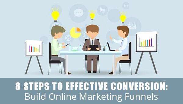 Online Marketing Funnels - main