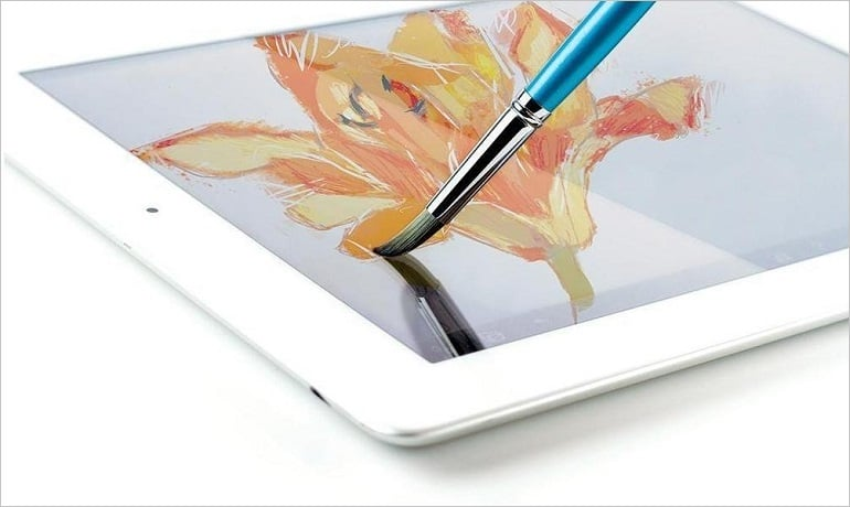Easter Gift Ideas - stylus