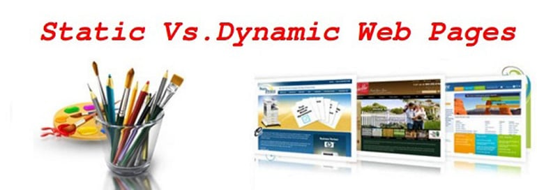 Static Web Pages vs Dynamic Web Pages: Which One is the King