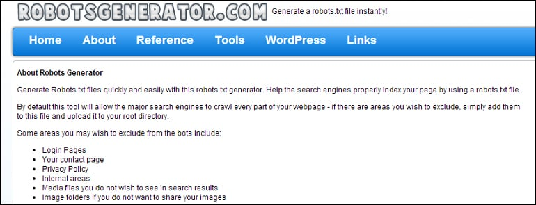 seo-audit-tools-robot-txt