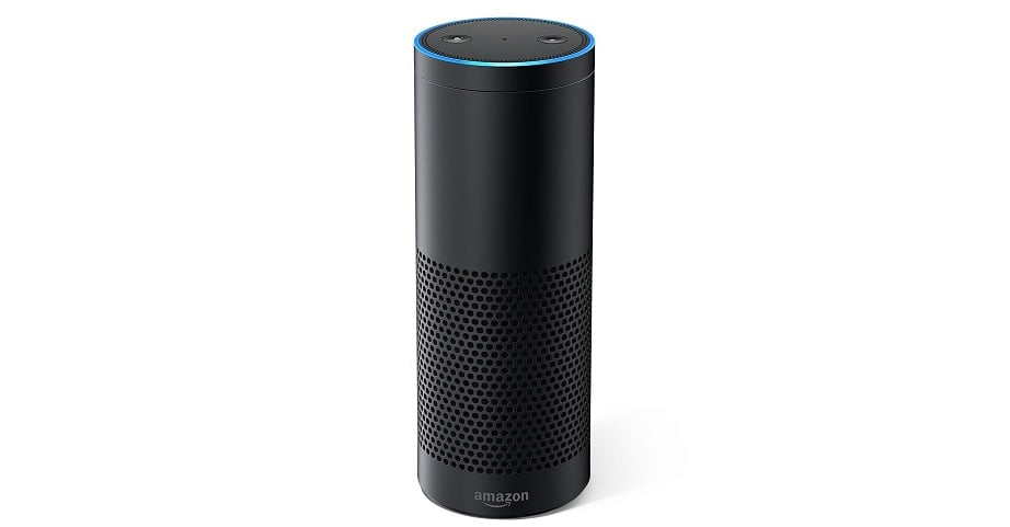 Gifts for web developers - amazon echo
