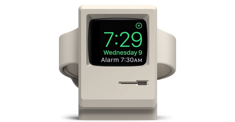 Gifts for web developers - apple watch stand