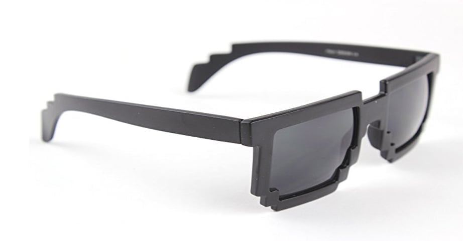 Gifts for web developers - sunglasses