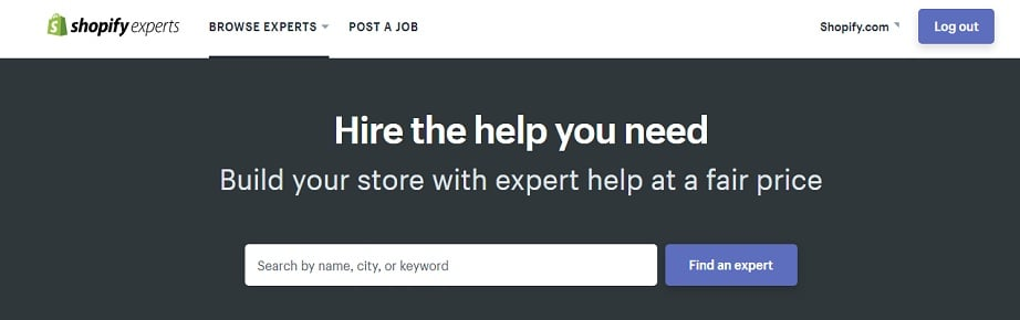Best Website Builders for eCommerce 2017 - Shopify experts