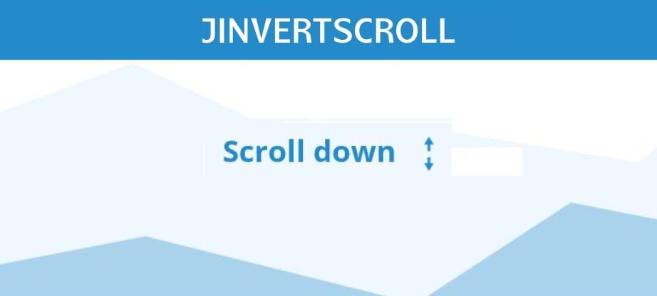 jQuery plugin tutorial - jInventScroll