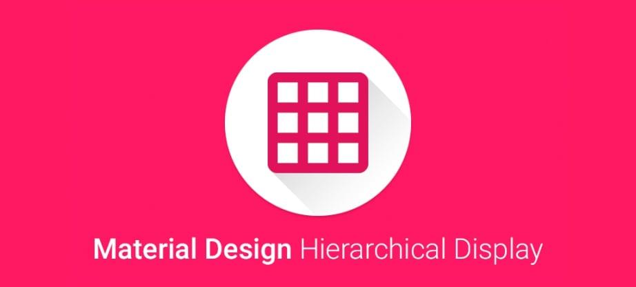 jQuery plugin tutorial - material design