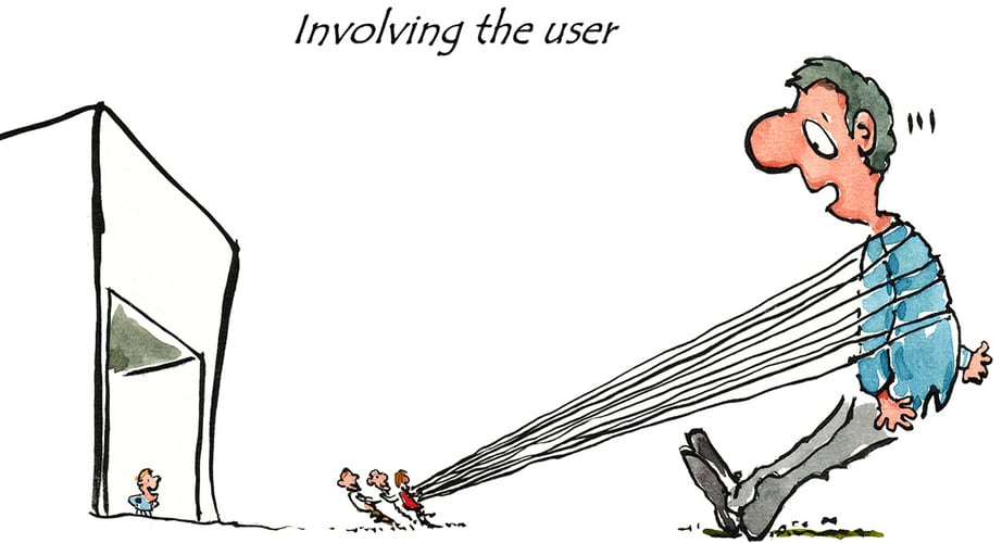 UX Design Principles