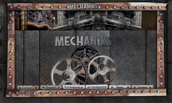 mechaniks