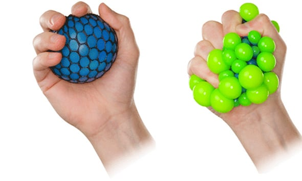 stress ball gadget