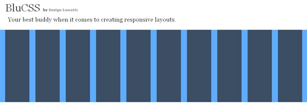 CSS3 and HTML5 Responsive Web Design Frameworks