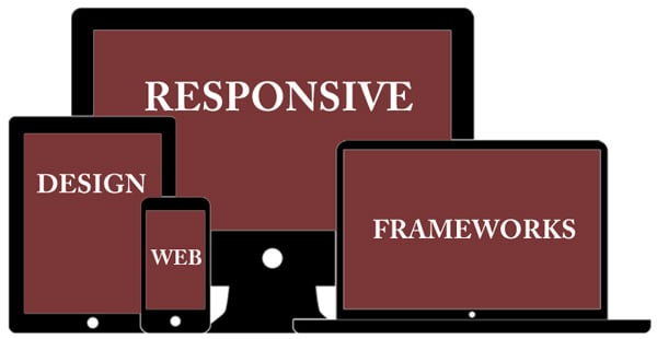CSS3 and HTML5 Frameworks to Create Responsive Web Design Websites