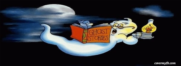 Ghost Stories Facebook Cover