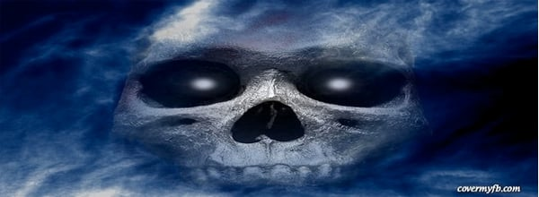Scull Facebook Cover