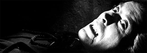 Dracula 1958 Facebook Cover