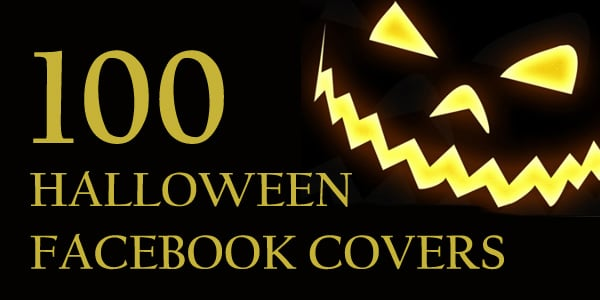 100 free halloween facebook covers to decorate your facebook accounts