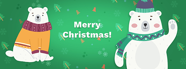 Facebook Timeline Cover for Chrisrtmas