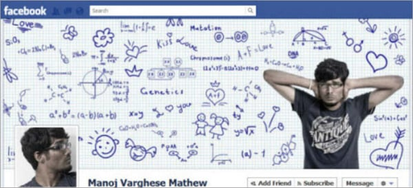 Facebook covers makers and Facebook covers for inspiration