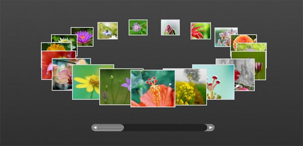 jQuery Sliders to Download